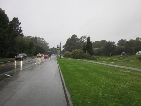 Rainy GGP